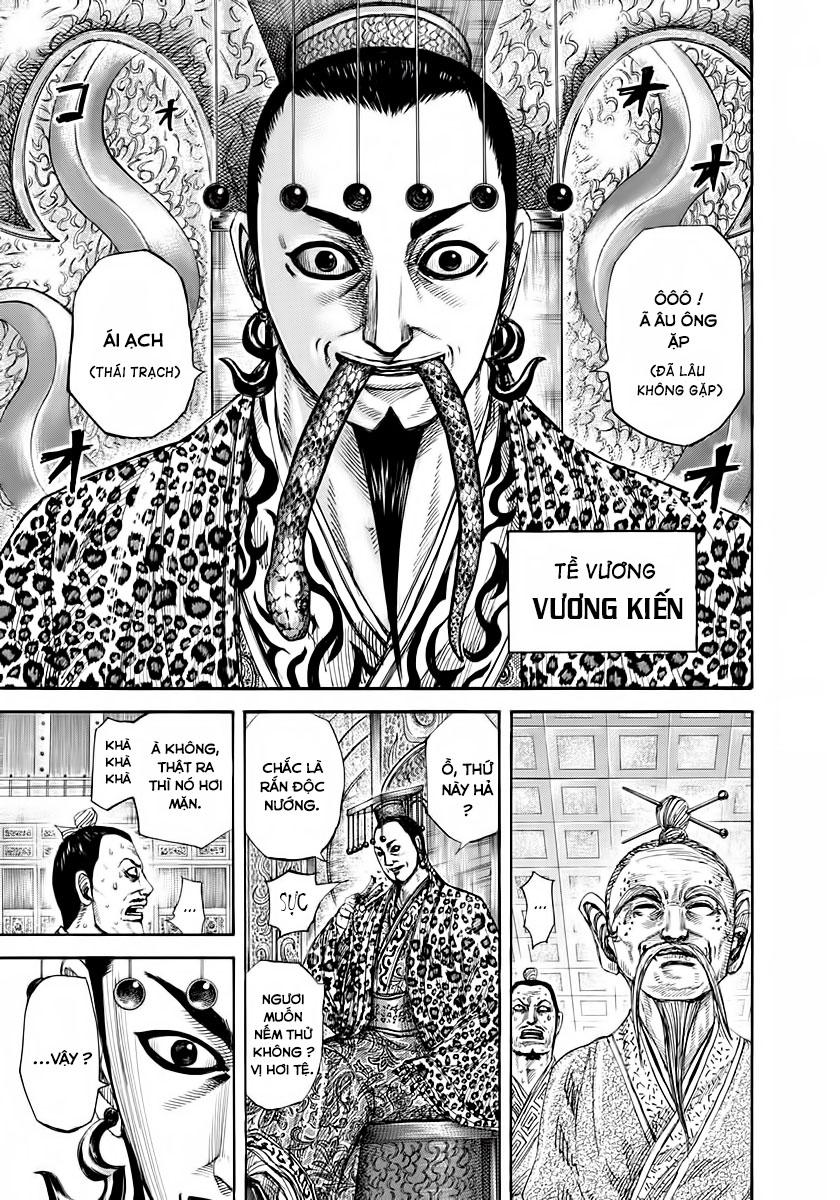 Kingdom – Vương Giả Thiên Hạ (Tổng Hợp) chap 265 page 6 - IZTruyenTranh.com