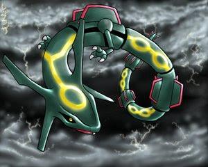Come catturare rayquaza in pokemon platino download