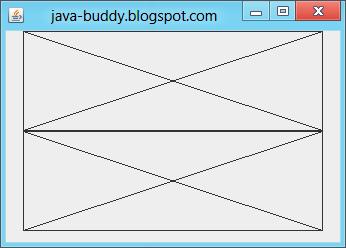 Custom JComponent