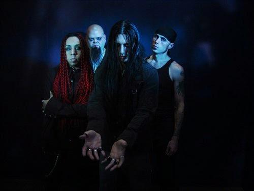 society 1 - band