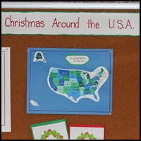 Christmas Around the USA