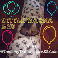 The Grey Tail Stitch Enigma '15