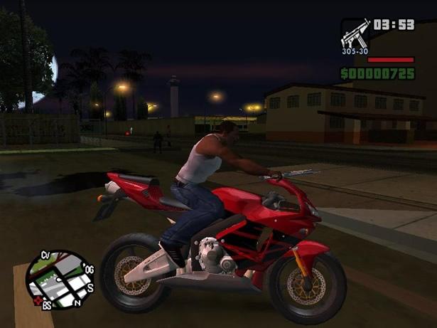 Trailer do jogo