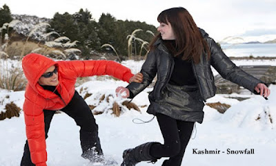 India Travel - The Beautiful Tourist Place of Kashmir