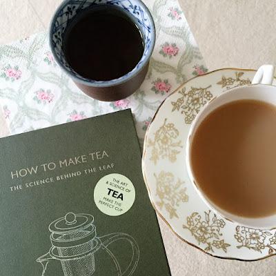 Book Review- Ivy Press How to Make Tea