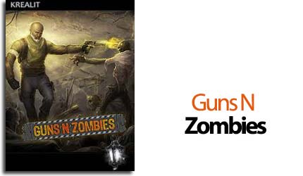 Guns N Zombies Download for PC