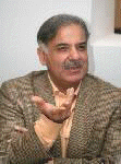 Chief Minister Punjab