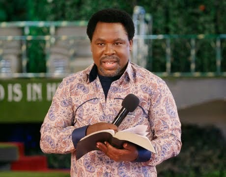 PROPHET T.B JOSHUA: THE SIGNIFICANCE OF TRIALS IN CHRISTIAN LIFE.