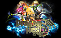 Game Dragon Nest Indonesia (INA)