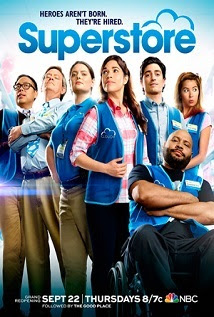 Série Superstore – HD Todas as Temporadas Completas