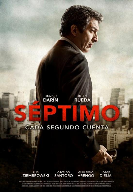 Séptimo (2013) [Latino]