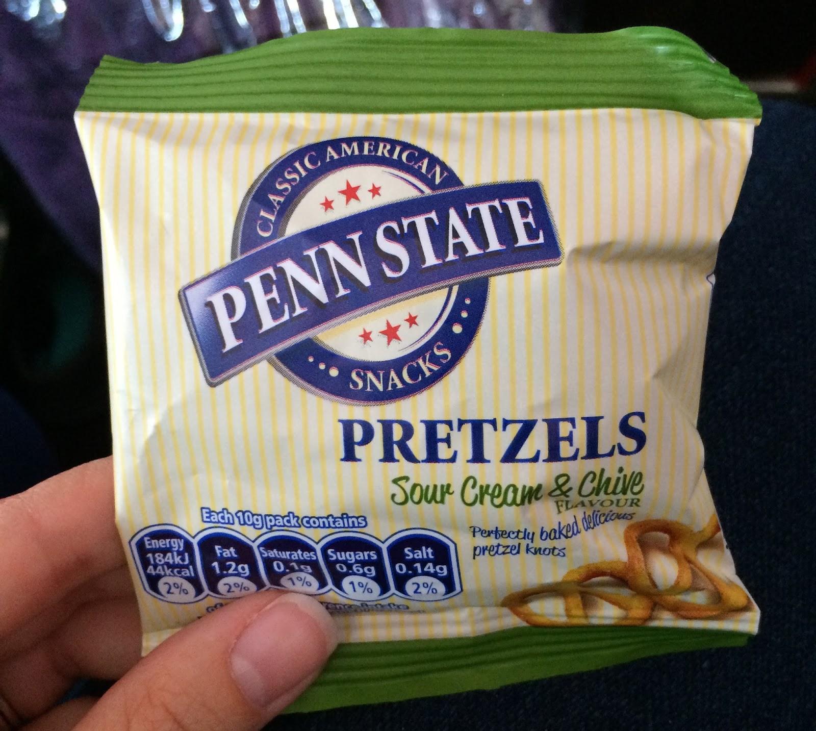 cozy birdhouse | penn state brand pretzels