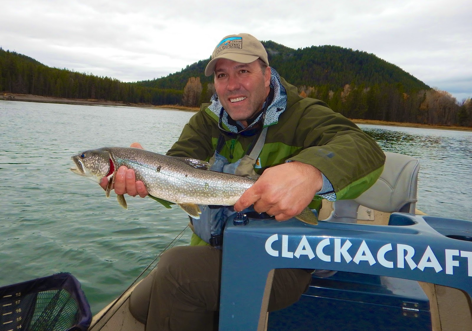 Jackson hole fly fishing report october 9 2015 for Lake jackson fishing report