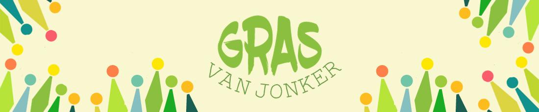 gras van  jonker