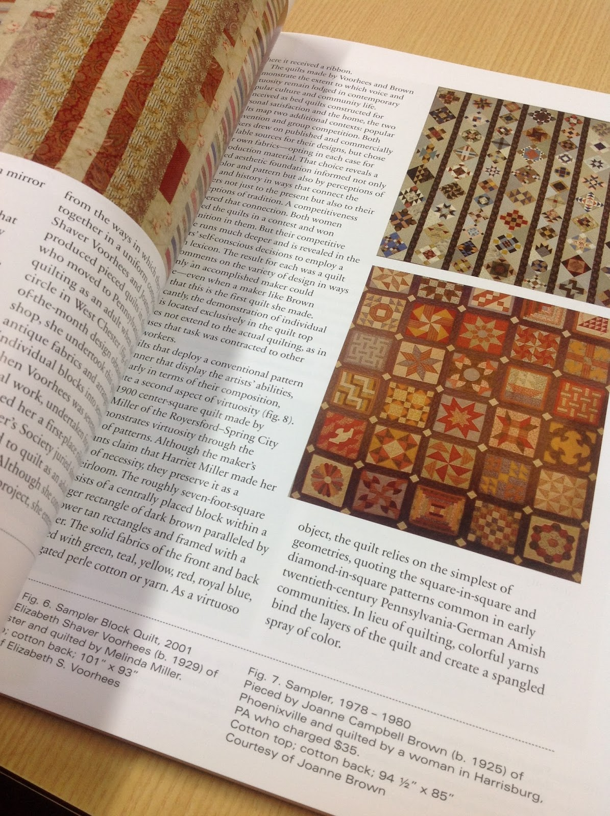 Threadbear: Thank you to Di Ford : chester county quilting - Adamdwight.com