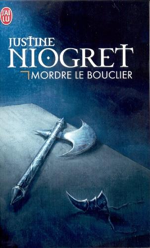 Justine Niogret - 4 titres
