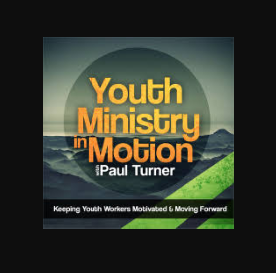 """Youth Empowered"" featured on Youth Ministry in Motion podcast!"