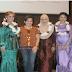 Indosiar Gelar D'Academy Asia
