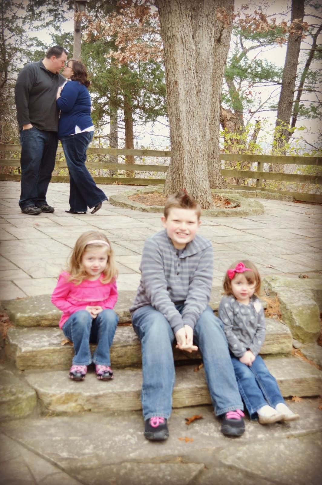 The Gilmer Family