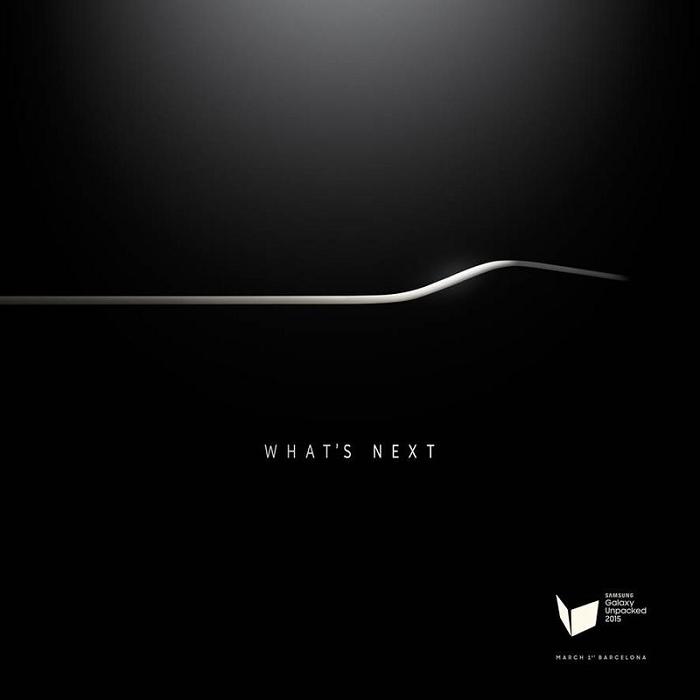 سامسونغ تكشف رسميا عن موعد إطلاق Galaxy S6