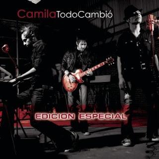 Camila – Todo Cambió Edición Especial iTunes Plus 2006 UL-DF