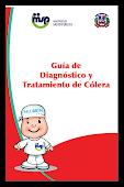 Guia de Diagnóstico y Tratamiento del Cólera.