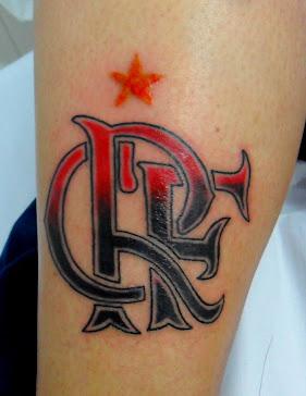 Brasão do Flamengo