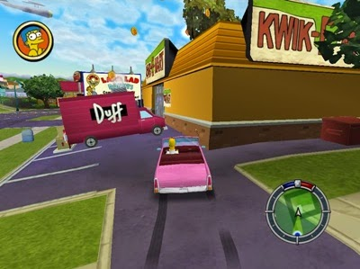 the-simpsons-hit-and-run-pc-download-completo-em-torrent