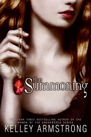 https://www.goodreads.com/book/show/2800905-the-summoning?from_search=true