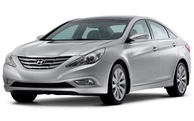Hyundai Sonata 2011 a 2012: motor pode fundir