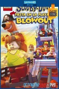 Lego Scooby-Doo!: Reventón en la playa (2017) 1080p Latino