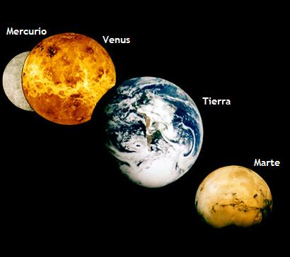 Ciencias noviembre 2015 - Caracteristicas de los planetas interiores ...