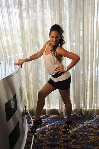 Stephanie Siriwardhana New Photo Collection