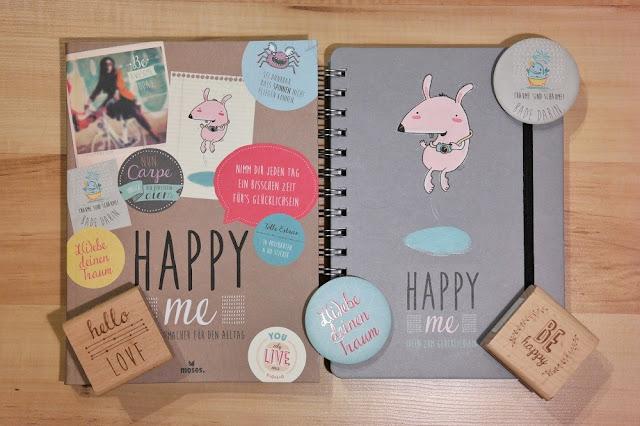 Happy Me Reihe Moses Verlag
