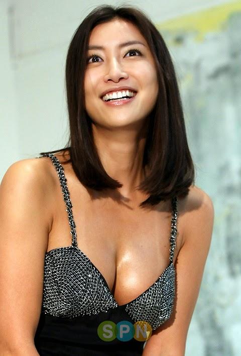 Han Sung Joo (한성주) - Sexy Star Pictorial