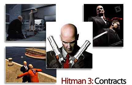 how to download hitman contracts