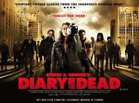 2007 - Diary of the dead - Το ημερολόγιο των νεκρών