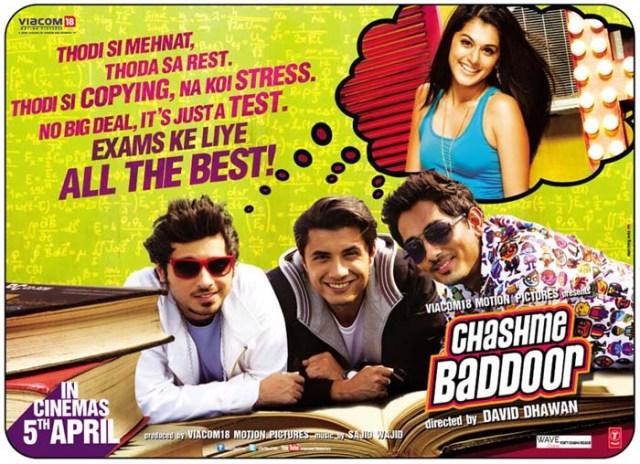 chashme baddoor 2013 full hd movie download