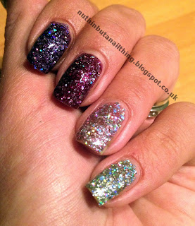YCC Glitter