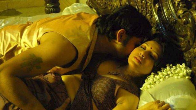 Devadasini Kadhai movie stills