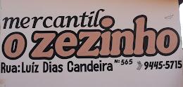 MERCANTIL O ZEZINHO
