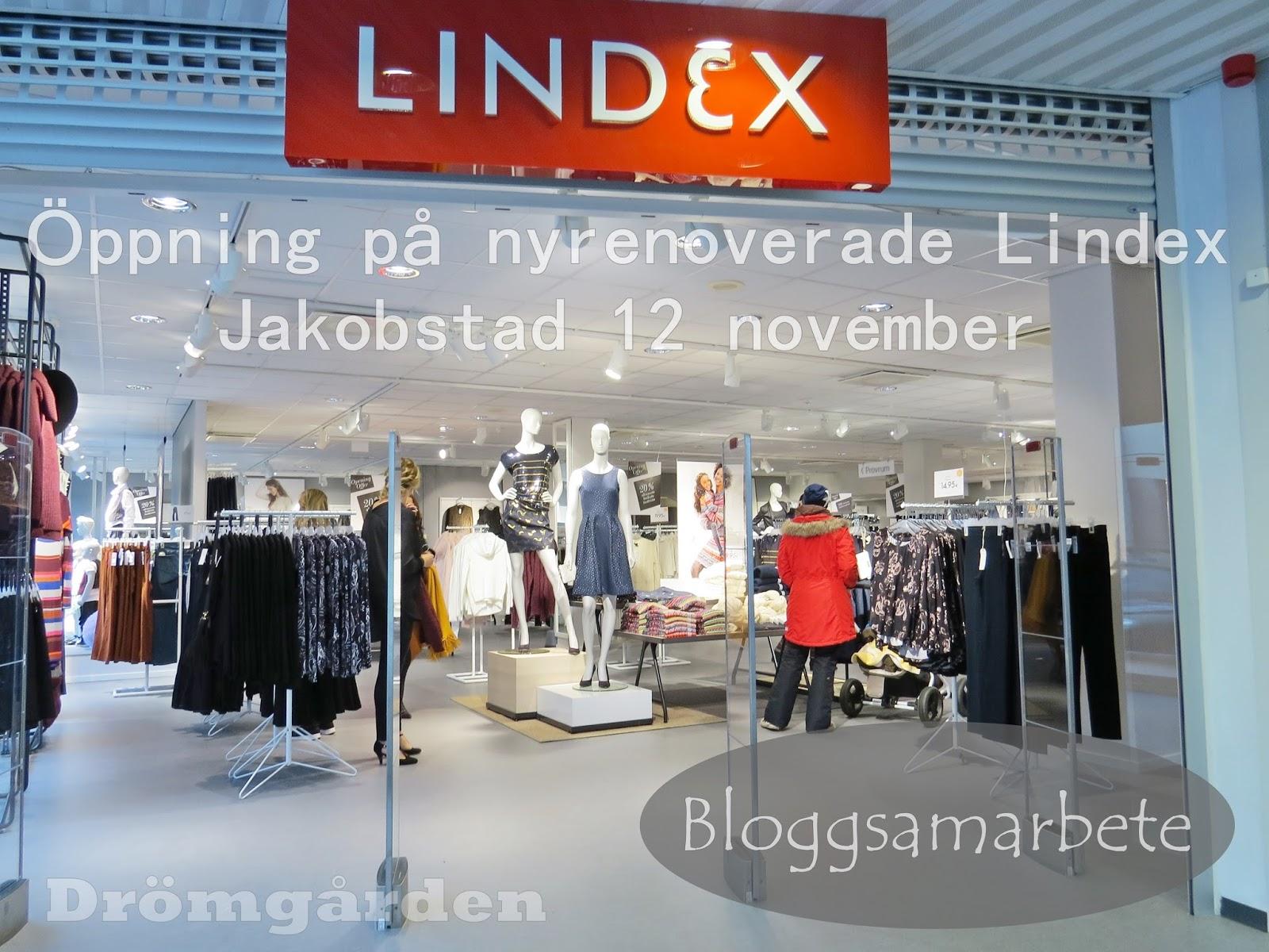 lindex jakobstad