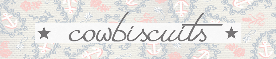 cowbiscuits | UK Lifestyle, Style and Beauty Blog.