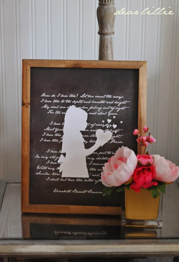 http://www.dearlillie.com/product/valentine-girls-silhouette-11x14-chalkboard-print