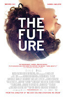the future 2011 poster