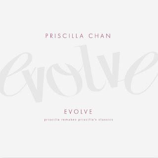 [Album] Evolve - 陳慧嫻 Priscilla Chan