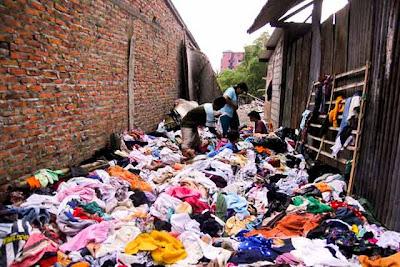 peluang usaha menjual pakaian bekas