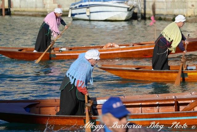 Regata Befane Venezia