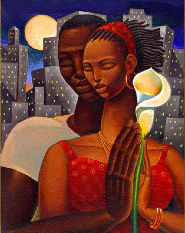 Keith Mallett, 1948  Abstract Figurative painter  Tutt'Art@  Pittura •
