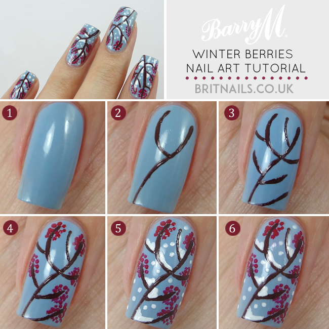 Nail Art Designs Step By Step Dailymotion: Nail art designs s step ...